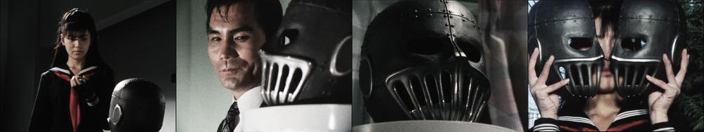 鉄仮面/プロップの魅力