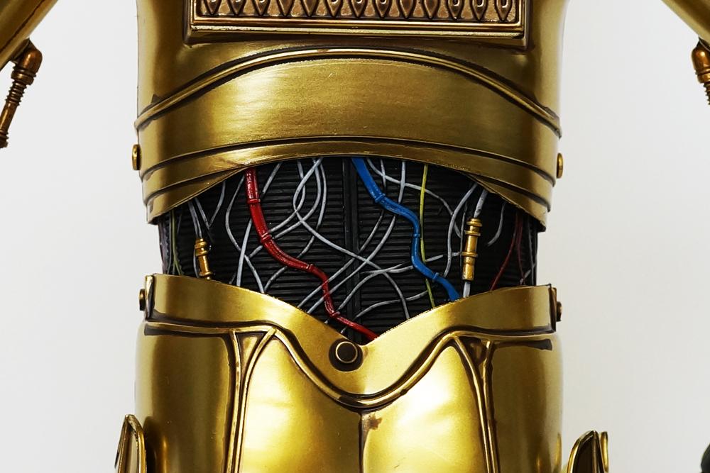 サイドショウ C-3PO