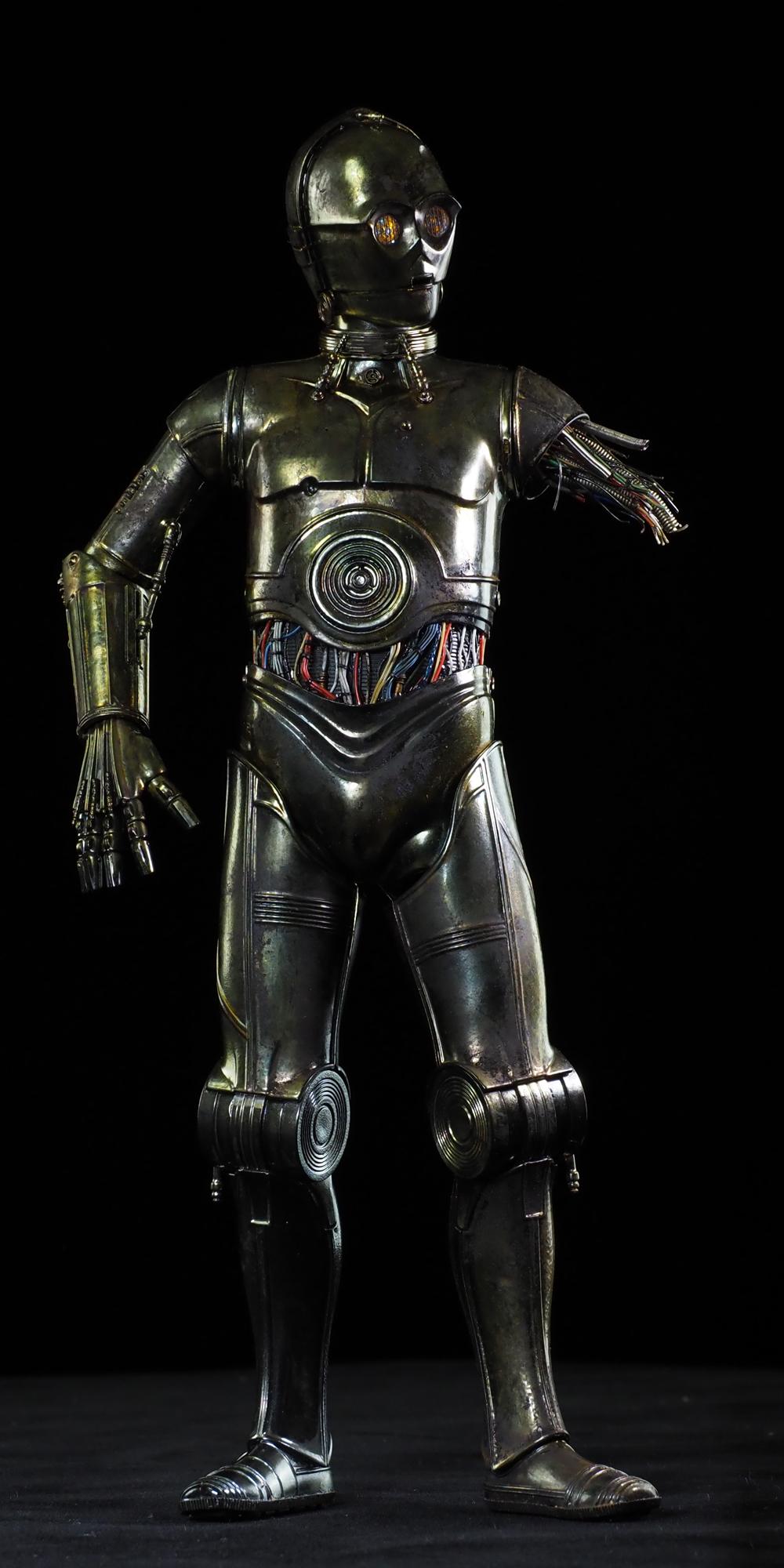 C-3PO フィギュア